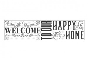 Welcome-to-Our-Happy-Home